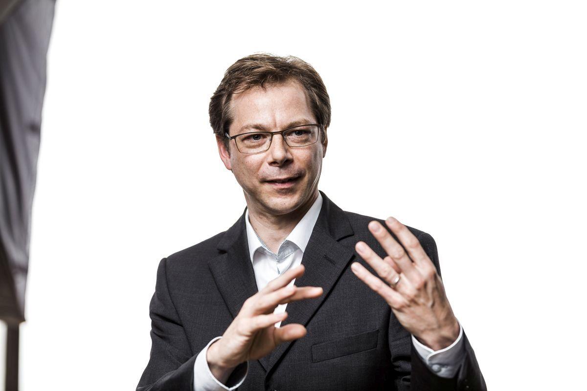 Linus Swertz