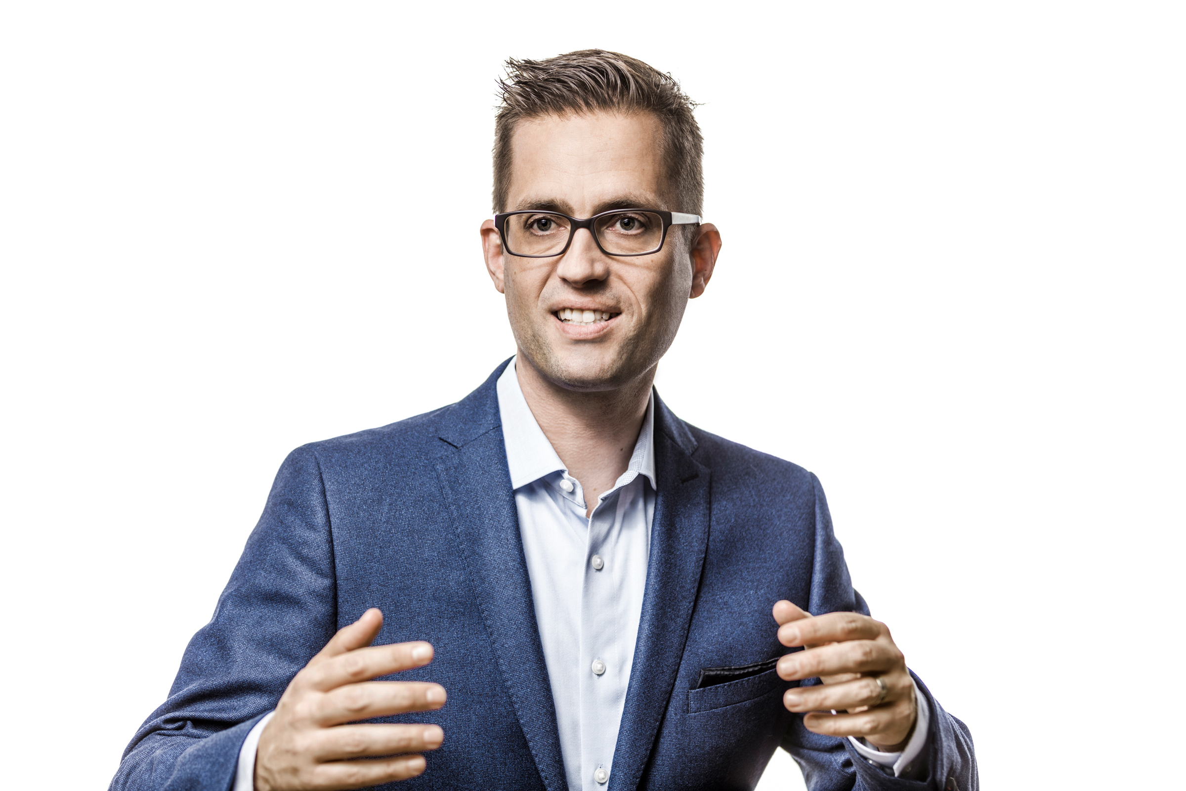 Sven Sieger